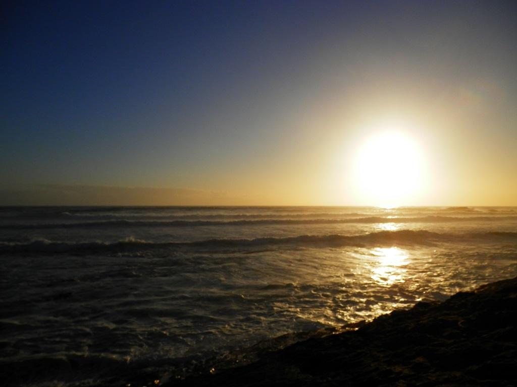 Sunset Samadhi Retreats